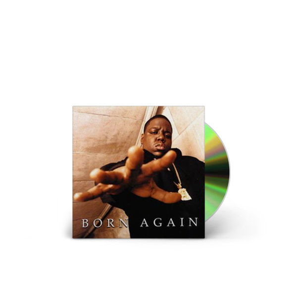 The Notorious B.I.G: Notorious B.I.G, Born Again