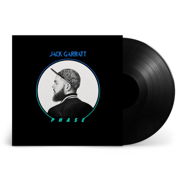 Jack Garratt: Phase: Signed Vinyl
