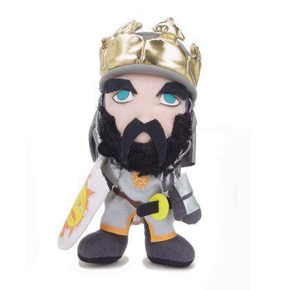 Monty Python: King Arthur Chibi 8
