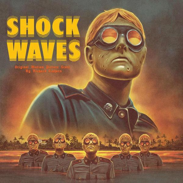 Richard Einhorn: Shock Waves (1977 Original Soundtrack)