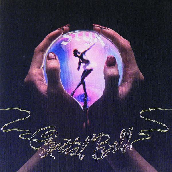 Styx: Crystal Ball
