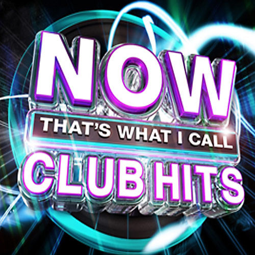 Various Artists: Now That's What I Call Club Hits