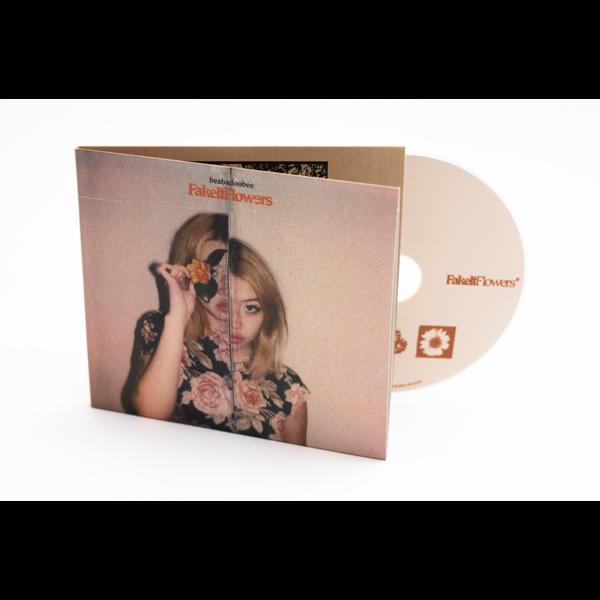 Beabadoobee: Fake It Flowers - CD