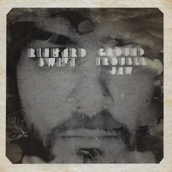 Richard Swift: Ground Trouble Jaw / Walt Wolfman LP