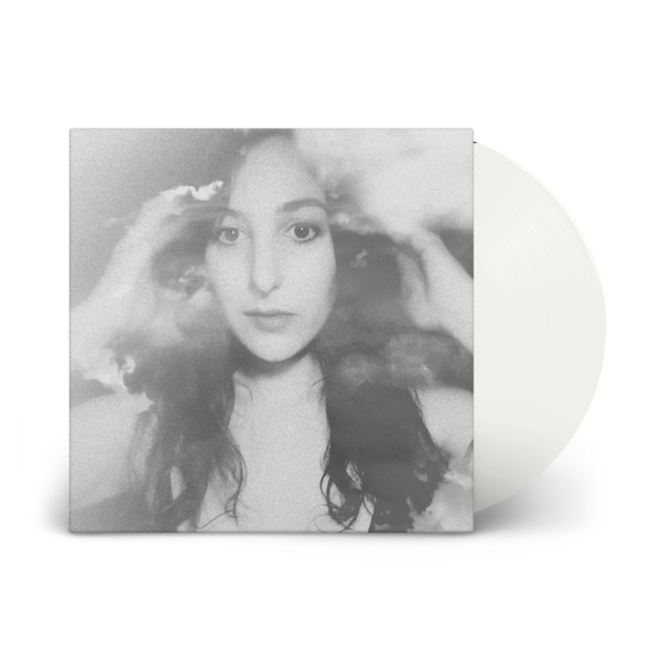 Marissa Nadler: The Path Of The Clouds: Limited Edition Opaque White Vinyl