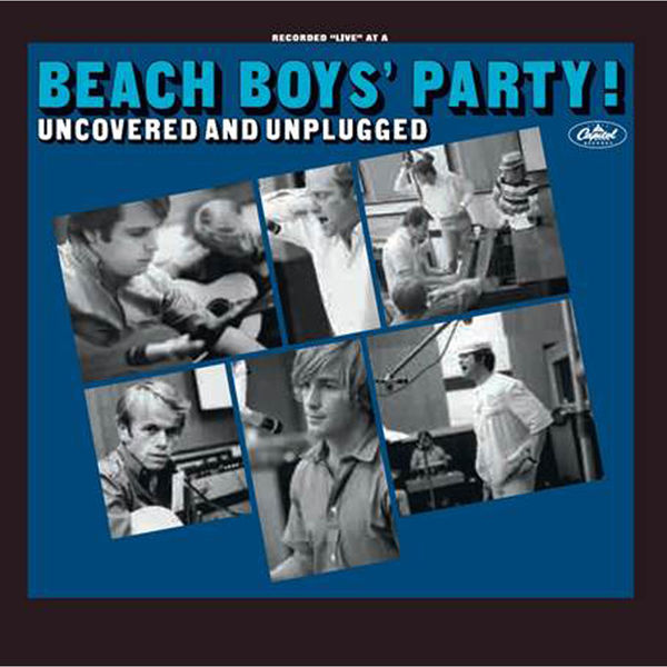 The Beach Boys: The Beach Boys' Party! Uncovered and Unplugged