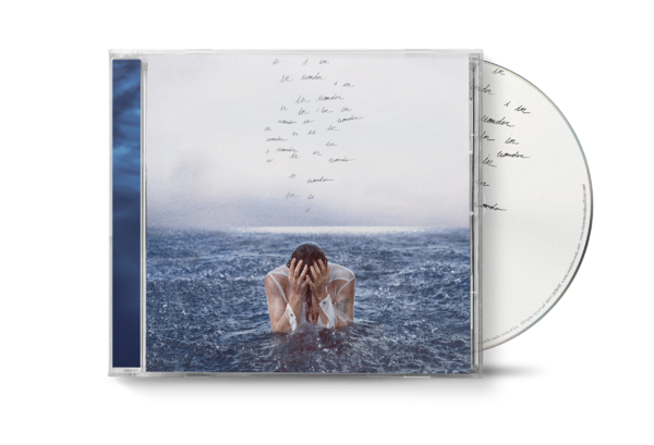 Shawn Mendes: Wonder Exclusive Cover CD I