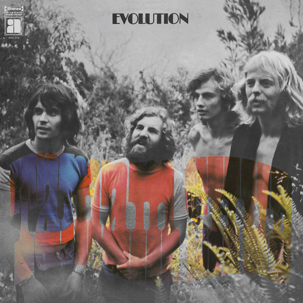 Tamam Shud: Evolution