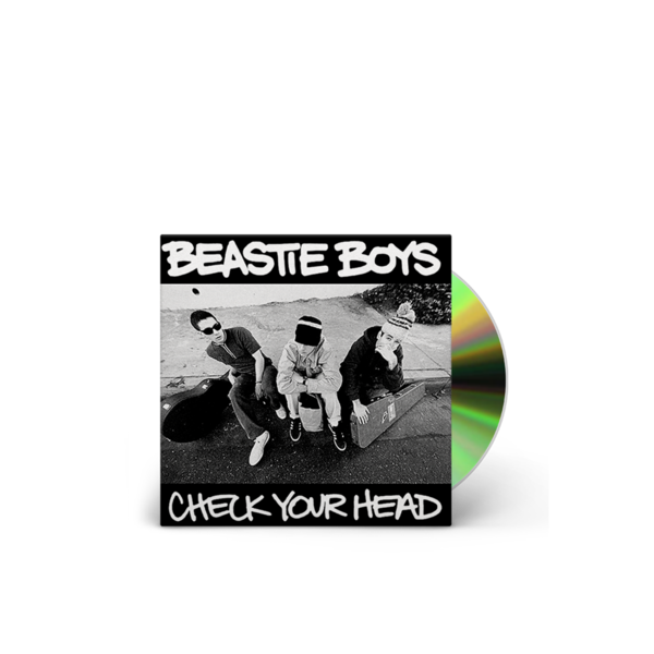 Beastie Boys: Check Your Head