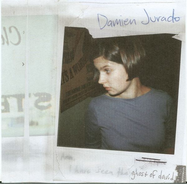 Damien Jurado: Ghost of David