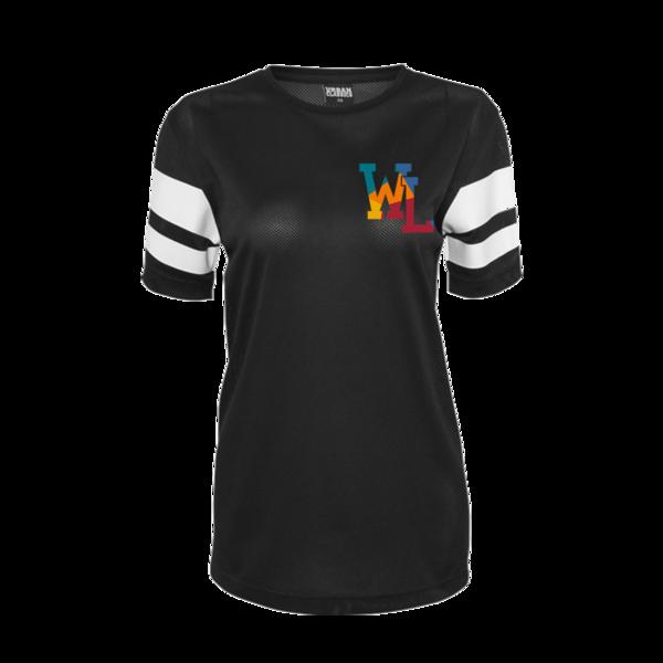 Westlife: WL Logo Sports Tee