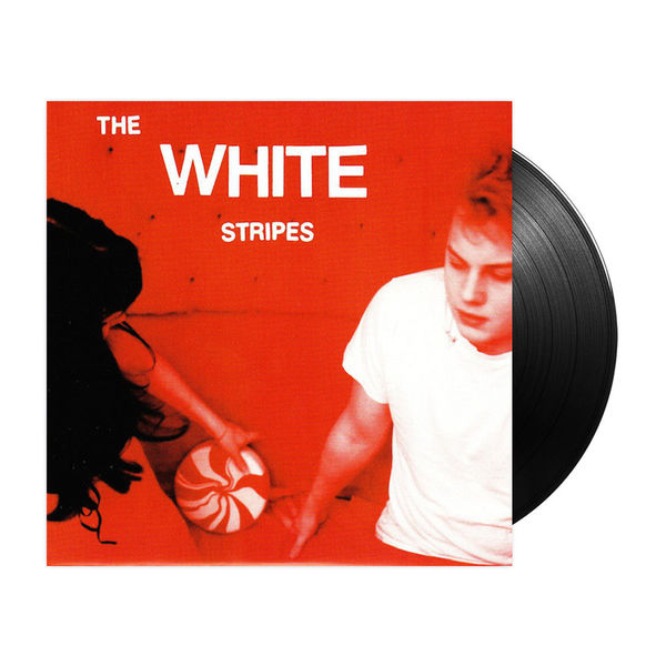 The White Stripes: Let's Shake Hands 7