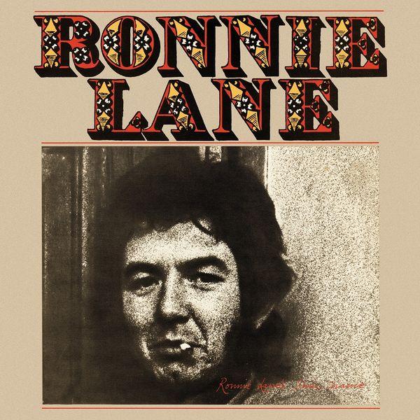 Ronnie Lane's Slim Chance: Ronnie Lane's Slim Chance