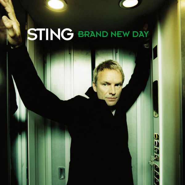 Sting: Brand New Day