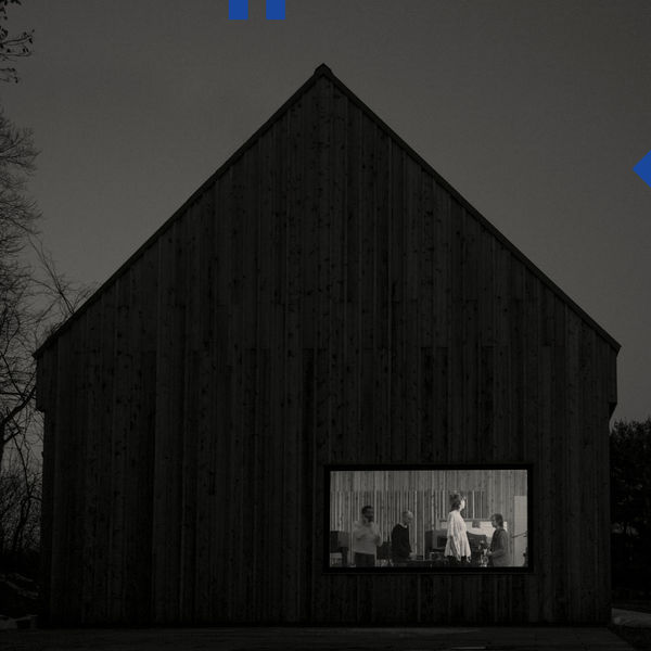 The National: Sleep Well Beast: White Vinyl
