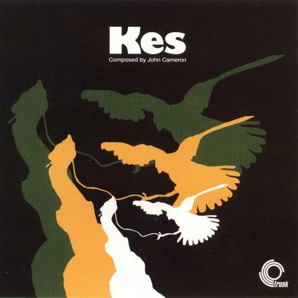 John Cameron: Kes: The Original Soundtrack