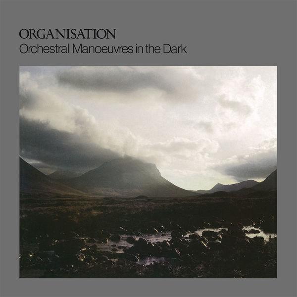 Orchestral Manoeuvres In The Dark: Organisation - Half Speed Master
