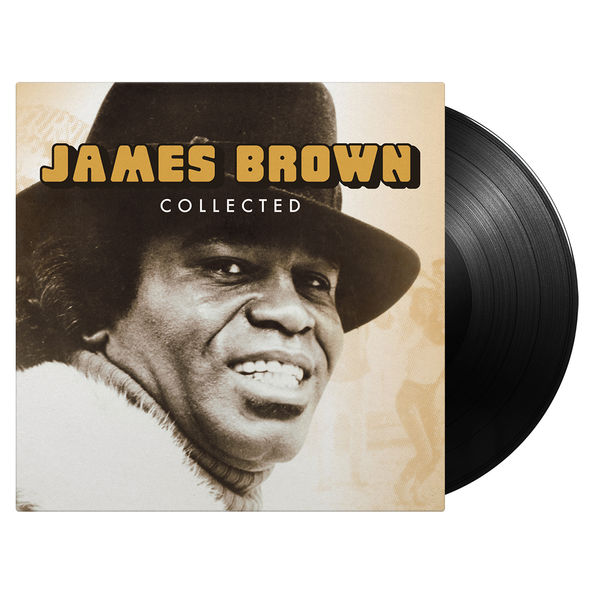 James Brown: Collected