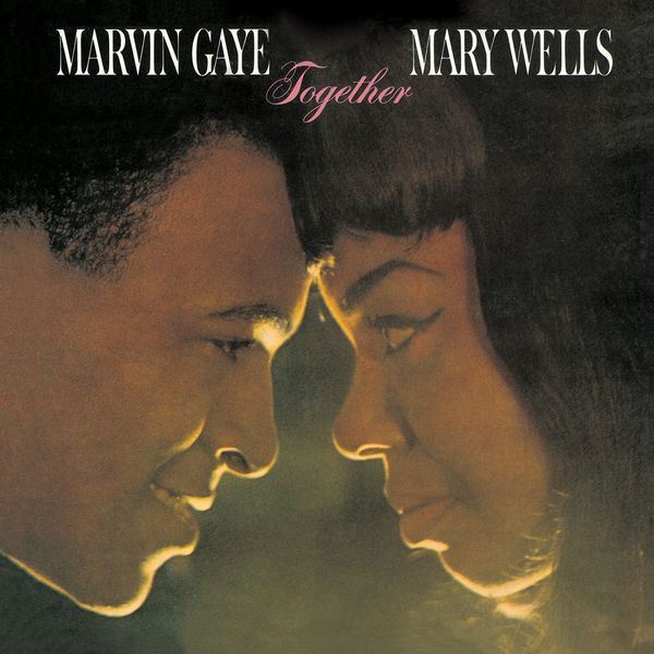 Marvin Gaye: Together (with Mary Wells)
