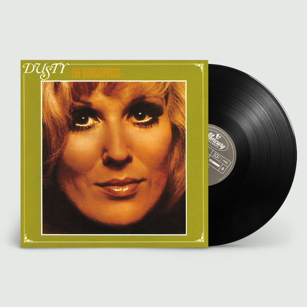 Dusty Springfield: Dusty In Memphis: 180gm Black Vinyl