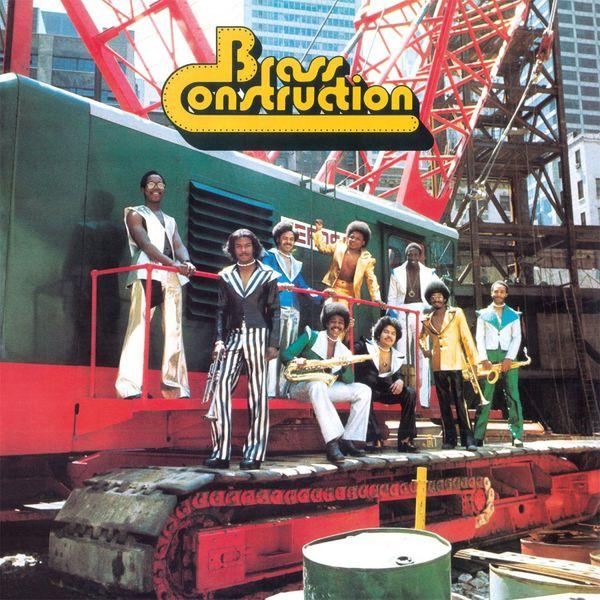Brass Construction: Brass Construction