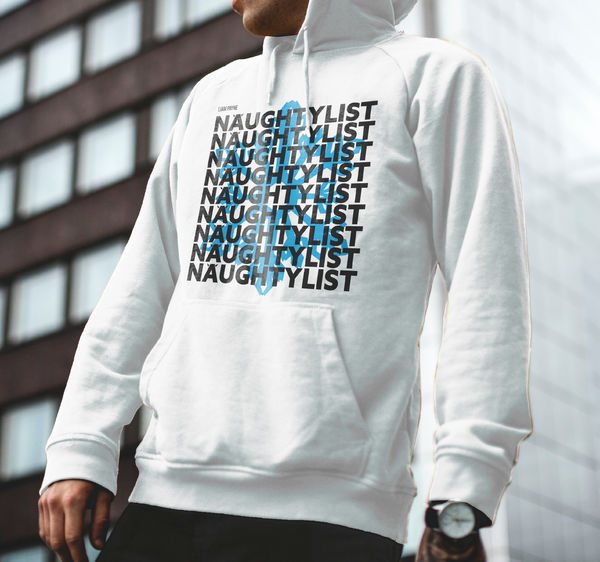 Liam Payne: NAUGHTY LIST HOODIE