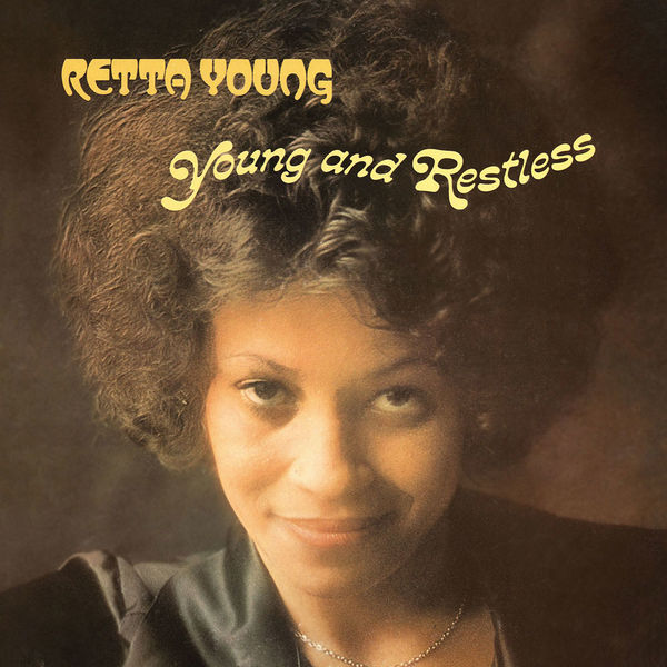 Retta Young: Young & Restless