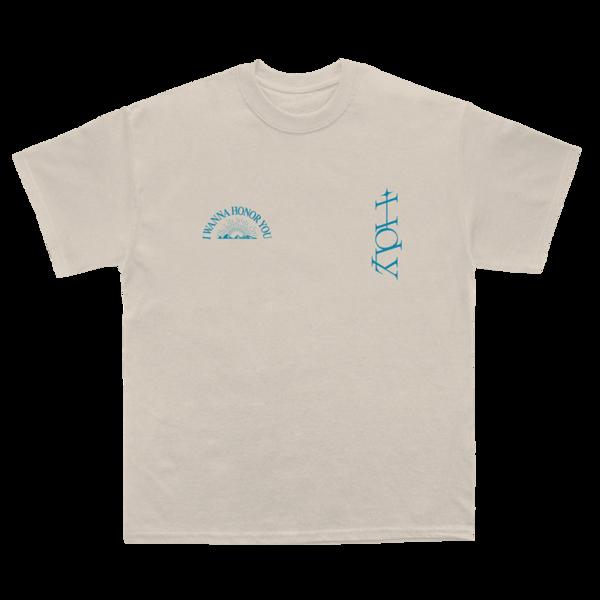 justin bieber: Holy T-shirt II