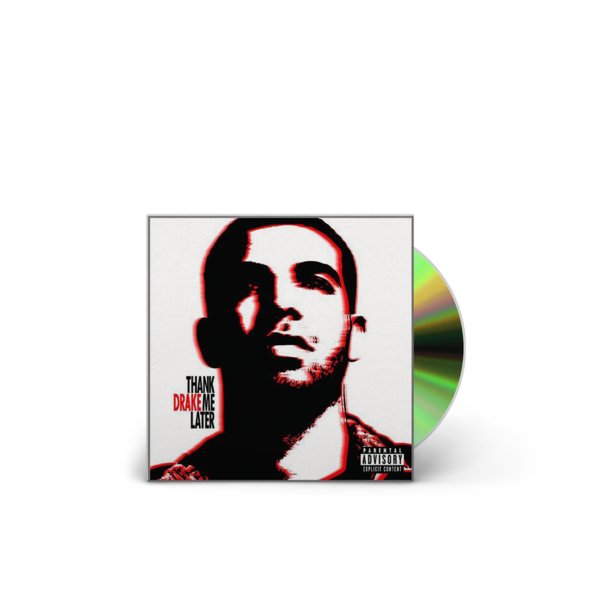 Drake: Thank Me Later