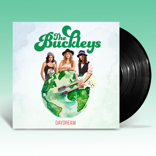 The Buckleys: Daydream
