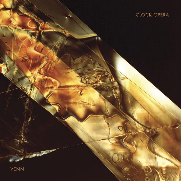 Clock Opera: Venn + Bonus Disc