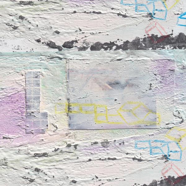 Broken Social Scene: Hug of Thunder: Clear Vinyl