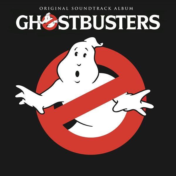 Various Artists: Ghostbusters: Original Motion Picture Soundtrack