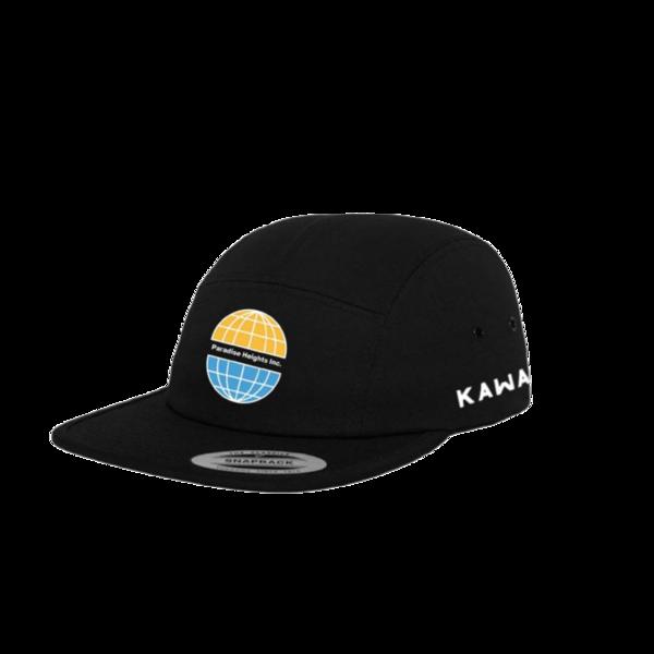 Kawala: Paradise Heights Caps