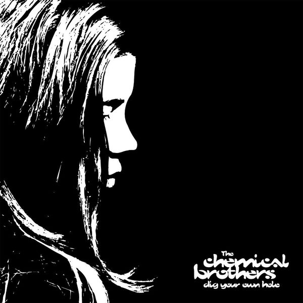 The Chemical Brothers: Dig Your Own Hole - 20th Anniversary Silver LP Edition