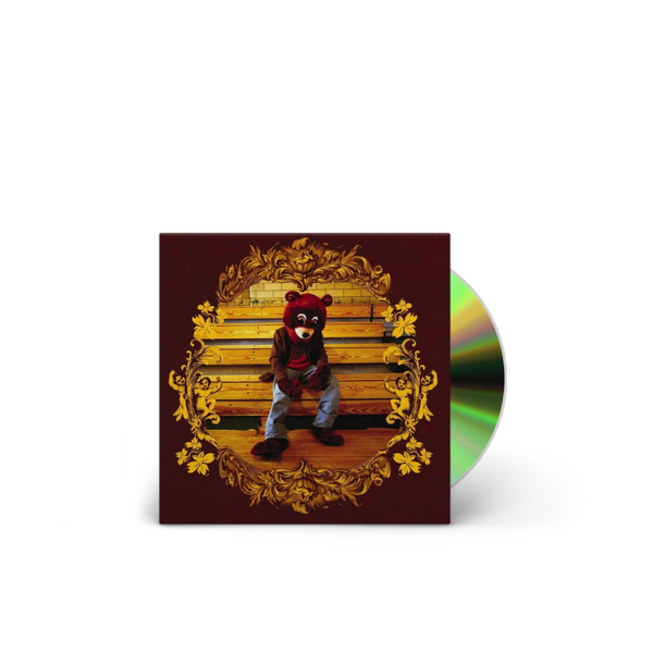 Kanye West: The College Dropout