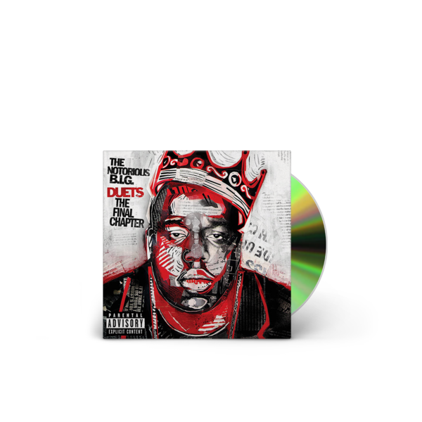 The Notorious B.I.G: Notorious B.I.G, Duets: The Final Chapter