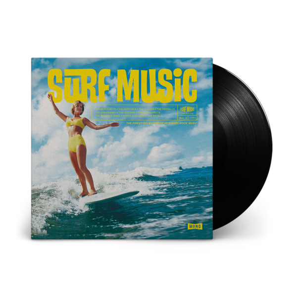 Various Artists: Collection Surf Music Vol. 2