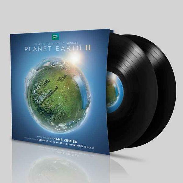 Hans Zimmer: Planet Earth II OST