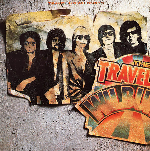 The Traveling Wilburys: Volume One