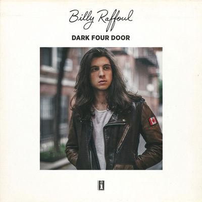Billy Raffoul: Driver/Dark Four Door