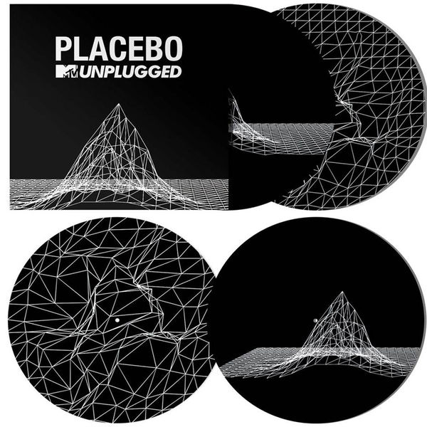Placebo: LIMITED EDITION 2 x VINYL PICTURE DISC [ + DIGITAL DOWNLOAD CODE]