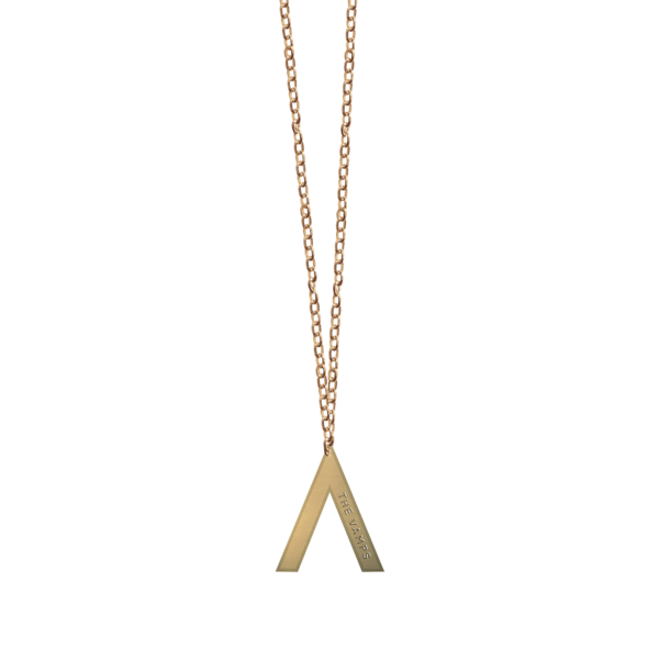 The Vamps: THE V NECKLACE