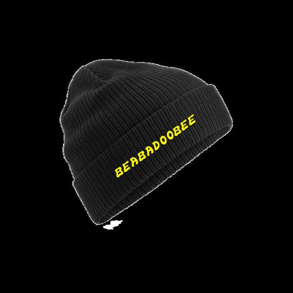 Beabadoobee: Beabadoobee Embroidered Beanie