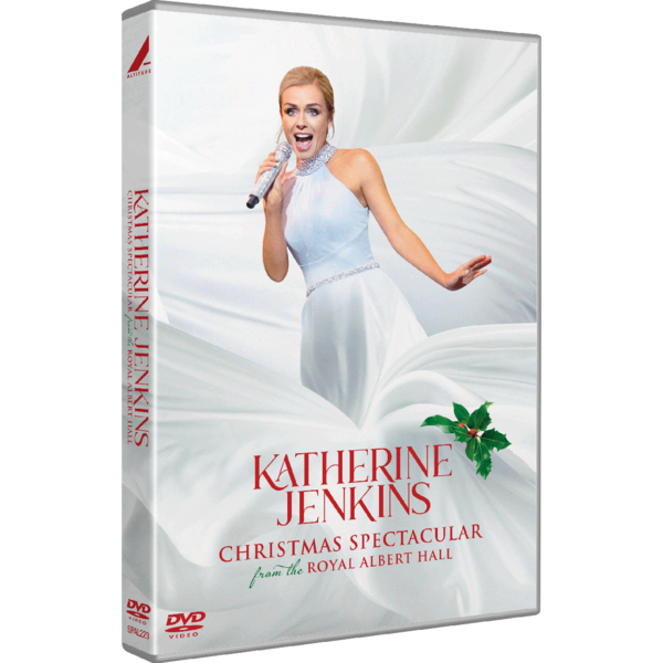 Katherine Jenkins: Katherine Jenkins: Christmas Spectacular - From the Royal Albert Hall