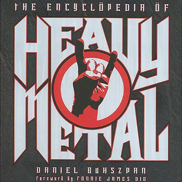 Various: The Encyclopedia of Heavy Metal