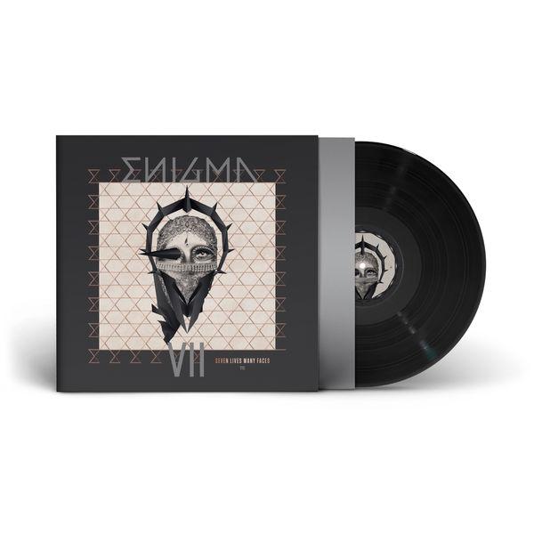 Enigma: Seven Lives Many Faces: Vinyl Reissue