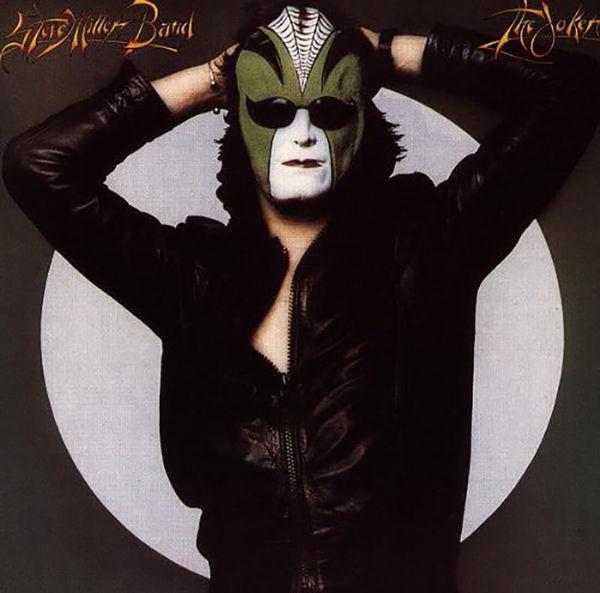 Steve Miller: The Joker