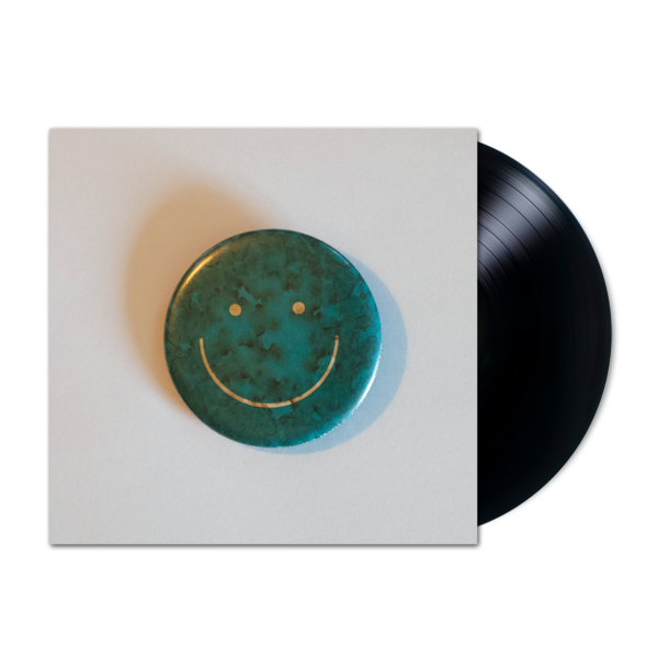 Mac DeMarco: Here Comes The Cowboy - Standard Vinyl