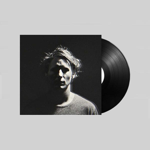 Ben Howard: I Forget Where We Were: Vinyl LP
